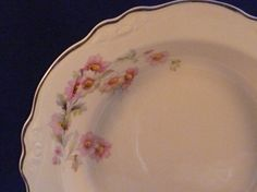 Homer Laughlin Salad Soup Bowl Dish Virginia by EauPleineVintage