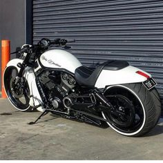 "2,661 Likes, 13 Comments - Harley Davidson World Wide (@sydneyharleys) on Instagram: ""@wallstreetkustoms  #harleydavidson #harley #livetoride #300club #300rear #custom…"""