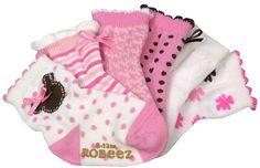 Robeez 6pk Socks    $13.79