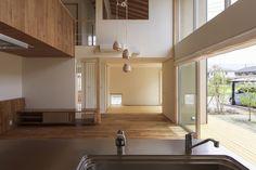 Hikariniwa House / MTKarchitects