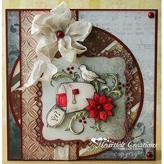 Gallery   Holiday Mail - Heartfelt Creations