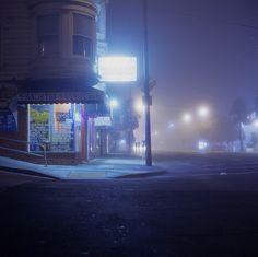 Open all night, Patrick Joust