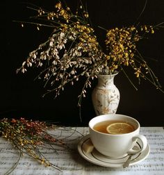 Photograph morning tea by Жанна Напильникова on 500px