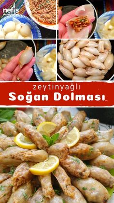 Turkish Recipes, Pickles, Cucumber, Pasta, Good Food, Veggies, Food And Drink, Healthy Recipes, Meals