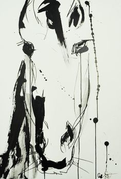 Broad Strokes: Artist Jenna Snyder-Phillips - Luxe Blog