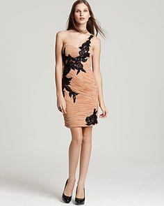 Don't kill me, but I love this as a MOH dress @Joanna Szewczyk Gierak Brenner