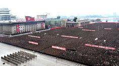 South Korea Blacklists Foreigners with Ties to North Korea   Koogle TV