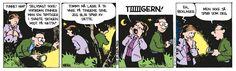 Tommy & Tigern er en del av humorsiden Helt Normalt. Helt Normalt produseres av new creations i samarbeid med VG.