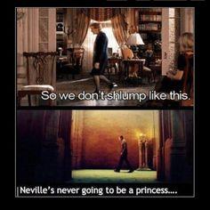Poor Neville