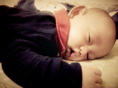 Sleep Tight, Son,,!!