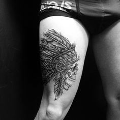 Resultado de imagen para tatuajes en la pierna hombres
