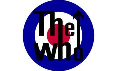 Contrary to popular belief, this pop art-inspired logo has actually never appeared on an album by The Who. It was designed by Brian Pike in 1964 for a poster advertising the group's gig at London's Marquee club. It subsequently found its way onto thousands of badges, becoming a key element of mod iconography.
