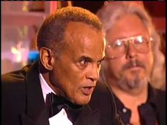 Harry Belafonte and Arlo Guthrie Induct Pete Seeger into the Rock and Ro...