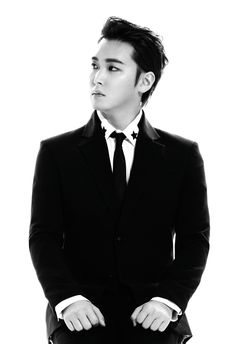 Super Junior M // Swing // Sungmin