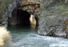 Tunel de Montefurado (Lugo)