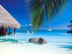 Tahiti Beachcomber Inter-Continental Resort - Tahti - South Pacific - Honeymoon Vacations International