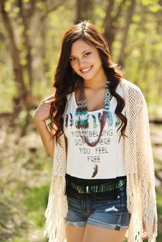 Turquoise and Brown Navajo Print Necklace – Laney Lu's Boutique