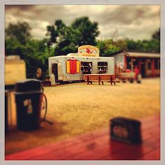 few things make me happier than the Scallywag taco of the month @ Torchy's Tacos **S 1st Trailer Park Eatery**