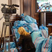 Będzie powtórka wyborów Tarnów 2015