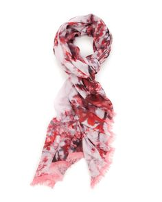 cherry blossom girl:)  SAFFEY -  #scarf  ted baker