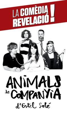 Animals de companyia - Elsanimalsdecompanyia