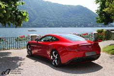 Aston Martin - 2012 Villa d'Este, Lago di Como, Italy