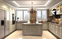 ceiling ideas for kitchens - Google Search