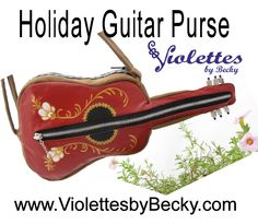 We met at the Oak Ridge Coffee Concert Series. She uses our favorite purse to recommend as Xmas Gifts for Music Lovers as her concert going purse of choice. #GuitarPurse #XmasGiftsforMusicLovers