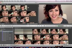 iMovie Editing Tips: Using this to make our Wedding Video :)