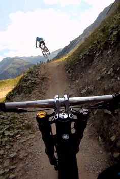 Greetings to all you MTB'ers waiting for season 2014 :)