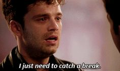Poor TJ :( he broke my heart this entire series! Really hope there's another season of Political Animals!