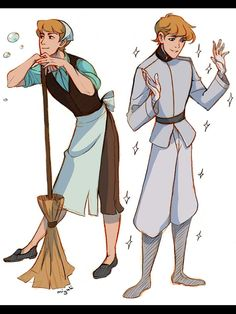 male disney princesses - Google Search