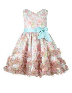 Buy Girls dresses from the Kids department at Debenhams. You'll find the widest range of Girls dresses products online and delivered to your door. White Sleeveless Dress, White Floral Dress, Rose Dress, Flower Dresses, White Skater Skirt, Skater Skirts, Flared Skirt, Dressy Dresses, Girls Dresses