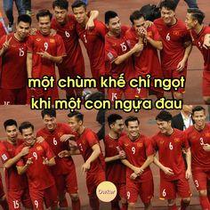 """#wattpad #fanfiction #Một góc nhỏ dành cho U23 Việt Nam và đồng bọn! Niềm tin đó sẽ mãi mãi không bao giờ phai mờ! #Thời điểm viết: Affcup 2018 #Nhưng nội dung vẫn là U23. Ngoài ra có thêm một vài thành viên khác! """" Tớ cũng không biết bao giờ sẽ ra chap mới đâu, vì năm nay tớ cuối cấp nên còn phải tuỳ thời gian nữa, nh... National Football Teams, Viera, San, My Love, Memes, Pride, Idol, Magic, My Boo"""