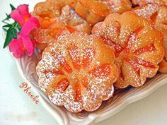 Greek Desserts, Greek Recipes, No Bake Desserts, Cake Cookies, Cupcake Cakes, Cupcakes, Frangipane Tart, Pie Cake, Grapefruit