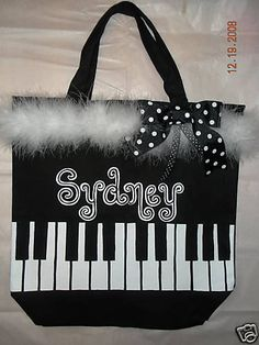Hey, I found this really awesome Etsy listing at http://www.etsy.com/listing/81345812/girls-piano-tote-canvas-bag