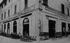 caffè Commercio 1930 Rimini  www.hotelpolo.it