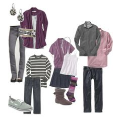 Attraktive Damenmode : 10 stylische Outfit-Ideen für den Winter Take a look at the best what to wear with jeans pictures in the photos below and get ideas for your outfits! What to Wear in Family Pictures by COLOR-Brown! Family Portrait Outfits, Fall Family Portraits, Family Photos What To Wear, Fall Family Pictures, Family Pics, Fall Photos, Family Picture Colors, Family Picture Outfits, What To Wear Fall