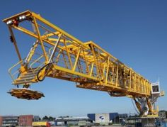 SMST Put Telescopic Access Bridge On The Map