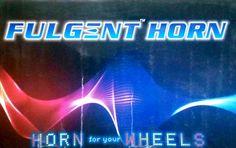 Fulgent Horn Car Horn, Horns, Neon Signs, Horn, Antlers