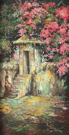 Sugiman Saman - Tula Bali