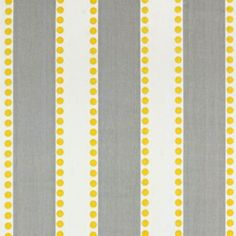 Lulu Storm/Corn Yellow Twill by Premier Prints - Drapery Fabric - Fabric By The Yard At Discount Prices Nursery Curtains, Grey Curtains, Fabric Shower Curtains, Drapery Fabric, Panel Curtains, Curtain Panels, Valance, Premier Fabrics, Premier Prints