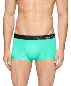 Calvin Klein Men's Underwear, Bold Micro Low Rise Trunk U8908