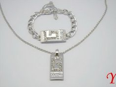 Gucci Necklace-004 Cheap Gucci, Valentine Day Gifts, Chanel, Bracelets, Silver, Stuff To Buy, Jewelry, Jewlery, Jewerly