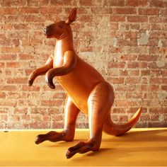 Kangaroo 48 Inches now featured on Fab. Recycled Toys, Modern Toys, Giant Inflatable, Buy Toys, Jungle Party, Party Needs, Travel Themes, Cool Toys, Party Time