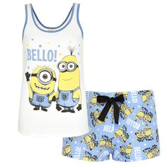Primark : pijama Millions Belle