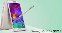 Samsung Galaxy Note 4, Samsung Gear VR y Samsung Gear S lanzados al mercado