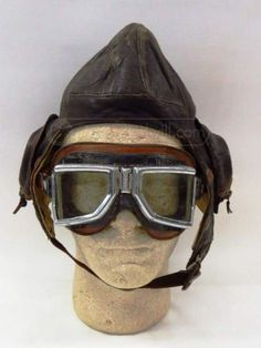 vintage style driving hat and goggles   google search wind in the