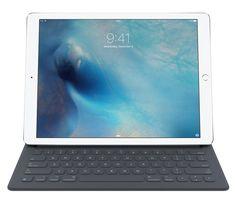 Smart Keyboard with iPad Pro