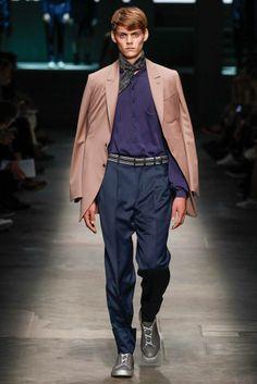 Ermenegildo Zegna Spring 2015 Menswear